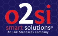 O2SI Logo